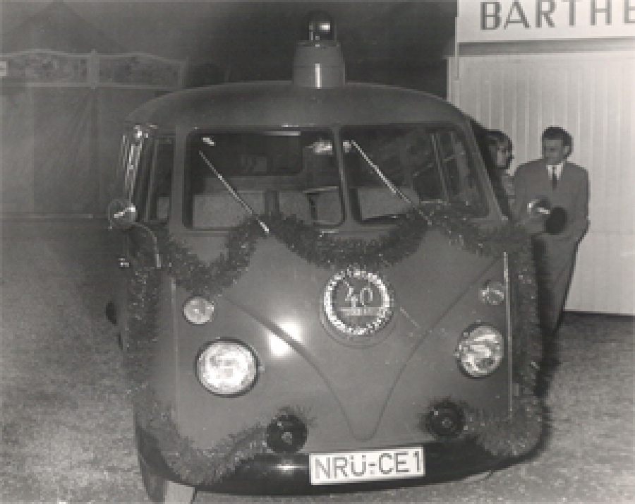 MTW 1965